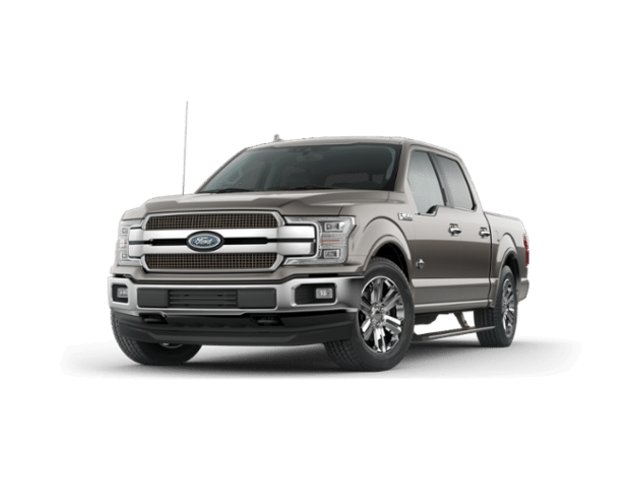 2019 Ford F-150 King Ranch Truck 1FTEW1E43KFB25046